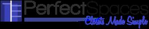 perfect spaces logo